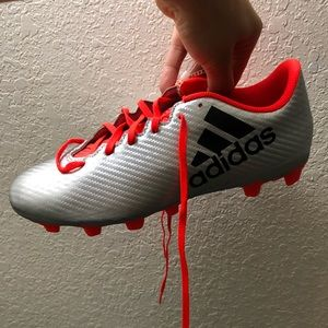 Adidas Soccer Cleats Men's size 8 *BRAND NEW*
